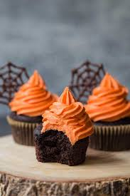 halloween cupcakes organic times fair trade organic chocolate