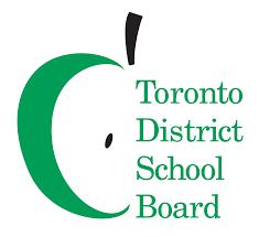 toronto district board wikipedia