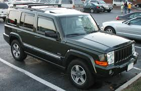 opel jeep jeep commander information and photos momentcar