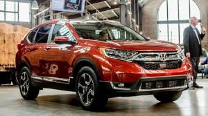Honda Crv Interior Pictures 2018 Honda Cr V Release Date Review Price Spy Shots Pictures