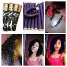 hairstyles with xpression braids diy how to curl xpression attachment for crochet braids crochet