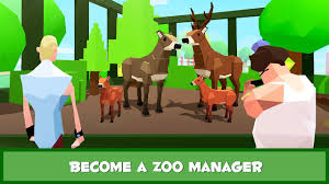 Bored At Home Create Your Own Zoo by My Zoo Crafting Simulator 3d Android Apps On Google Play