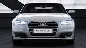 2015 audi a6 avant matrix led animation youtube