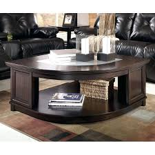 pie shaped lift top coffee table table pie shaped lift top coffee table