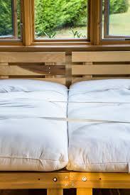 organic futon carolina morning designs