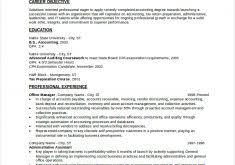 Good Entry Level Resume Examples by Good Sample Resume Resume Cv Cover Letter