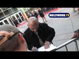 robert lasardo shows us his favorite tattoo youtube