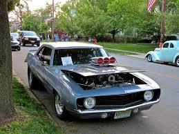 blown camaro hopewell cruise blown 1969 chevrolet camaro dragster mind