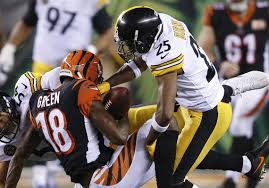 steelers cornerback artie burns says he u0027definitely u0027 has cte