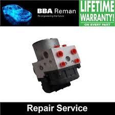 audi abs repair vw audi bosch 5 7 abs module ecu repair service with lifetime