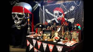 decorating ideas for pirate theme party pirate party decorating