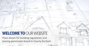architectural plans plan and build services ltd county durham house plans