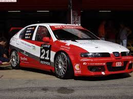 seat leon typ 1m all racing cars