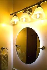 Bathroom Vanity Light Covers Light Covers Bathroom Easywash Club