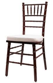 mahogany chiavari chair mahogany chiavari chair tent and event rentals niagara