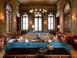 dorothy draper interior designer the over the top design hotels we want to move into gold list