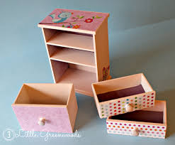 Making A Jewelry Box - upcycled little u0027s jewelry box 3 little greenwoods
