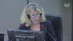 bureau du procureur affaire ntaganda présentation des éléments de preuve du bureau du