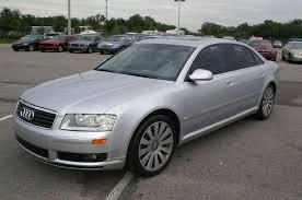 audi a8 2004 2004 used audi a8 l quattro at auto sales serving sanford