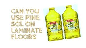 can i use pine sol to clean wood kitchen cabinets can you use pine sol on laminate floors tilen space