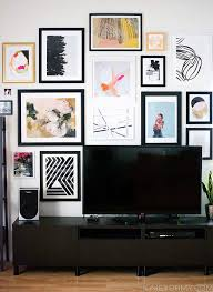 Tv Wall Decor by 40 Tv Wall Decor Ideas Decoholic