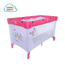 Baby Folding Bed Baby Cribs Baby Cribs Direct From Xiamen Homppy Trading Co Ltd