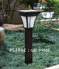 Brightest Solar Landscape Lighting - lighting u0026 ceiling fans bright solar path lights homezanin with