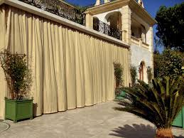 Outdoor Canvas Curtains Opulent Design Exterior Curtains Time Our Lives Canvas Outdoor Dma