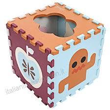tappeto di gomma per bambini smibie tappeto puzzle gioco per bambini 40 pcs tappeto di gomma