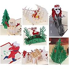 3d christmas cards christmas tree pop up christmas greeting card pop up