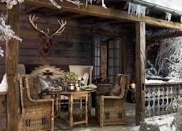 Ralph Lauren Interior Design Style Alpine Country Home Decor Ideas Rustic Elegance From Ralph Lauren