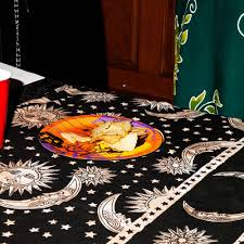 brooklyn u0027s wiccans celebrated halloween with potato chips and an