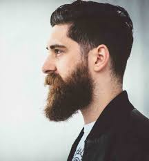 hairstyles that go with beards full beard styles and tips on growing and styling full beard