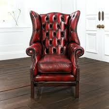 Velvet Wingback Chair Recliners Splendid Leather Wingback Chair Recliner Photos Design