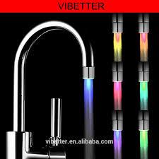 china flash faucet light china flash faucet light manufacturers