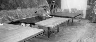 Custom Wood Furniture Finishes Atlanta GA Furniture Refinishing - Furniture repair atlanta