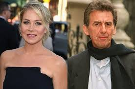 christina applegate hairstyles george harrison s infatuation with christina applegate revealed in