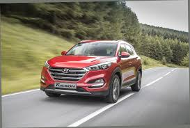 hyundai u0027s new tucson again top seller in tough medium suv segment