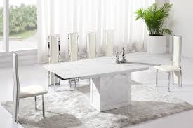 the classy and elegant marble dining table dining room 8 chairs