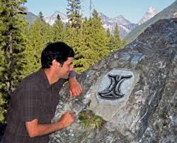 hiking trails glacier national park
