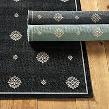 Suzanne Kasler Quatrefoil Border Indoor Outdoor Rug Suzanne Kasler Quatrefoil Border Indoor Outdoor Rug Ballard Designs