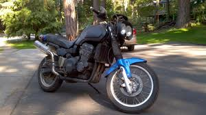 the only way i could afford motorcycles when 16 was to buy wrecks