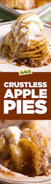 Crustless Pumpkin Pie Recipe South Africa by Best Crustless Apple Pies Recipe How To Make Crustless Apple Pies