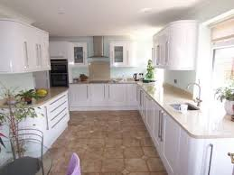 second kitchen furniture second nature valais high gloss white kitchen with curved units