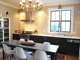 Kitchen Without Cabinets New Kitchen Cabinets Pictures Ideas U0026 Tips From Hgtv Hgtv