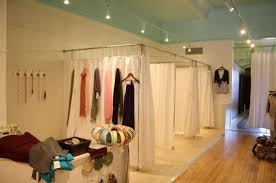 Dressing Room Curtains Designs White Curtain Dressing Room Search Store Remodel