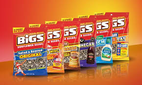 bigs bacon sunflower seeds bigs flavored sunflower seeds groupon goods