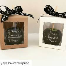 candy apples boxes repost yayassweetsurprise appreciation caramel