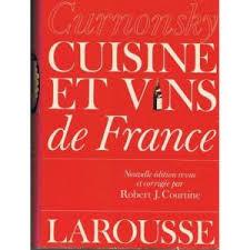 cuisines et vins cuisine et vins de de curnonsky abebooks