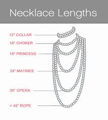 pearls necklace length images Pearl earrings and jewelry vogue the length of the strand png